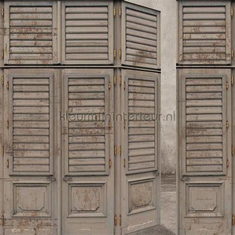 riviera maison interieur muur antieke deuren 30603 fotobehang riviera maison bn