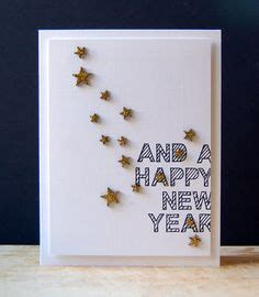 Handmade New Year Cards Ideas - 1000 images about new years cards on new