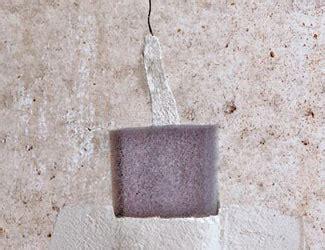 basement wall crack repair in vaughan markham