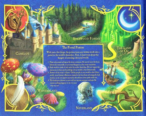 libro beyond the map land of stories beyond the kingdoms google search the land of stories