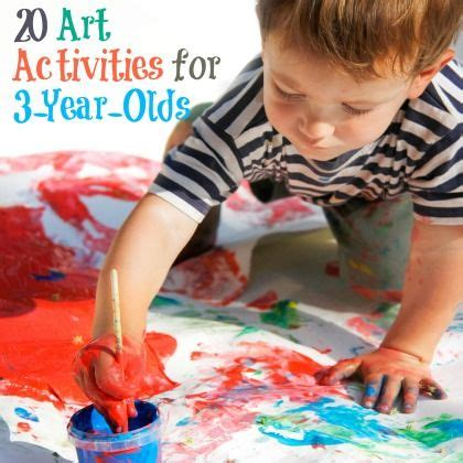 painting for 2 year olds show and saturday link up i can teach my child