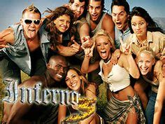 the challenge inferno 3 shows social networks and the challenge on