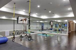 Home Gym Lighting Design Basement Design Decor Photos Pictures Ideas