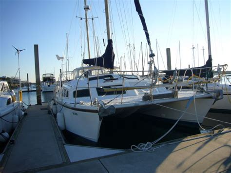 catamaran solaris 42 a vendre 42 solaris ketch catamaran photo 1 photo