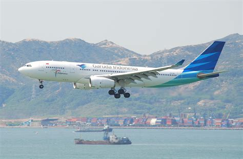 garuda indonesia garuda indonesia to open direct flight on shanghai denpasar route retail news asia