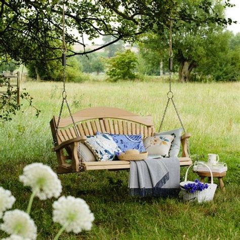 best garden swing seat best 25 garden swing seat ideas on pinterest rattan