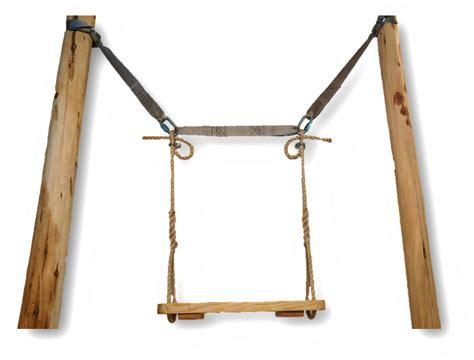 tree swing rope kit wood tree swings