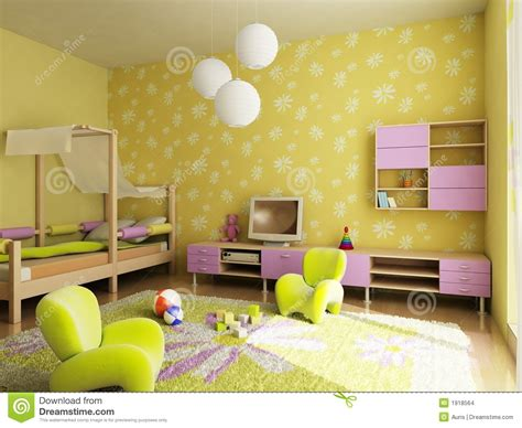 kids room interior bangalore children s room interior stock illustration image of