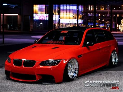 stance bmw  touring