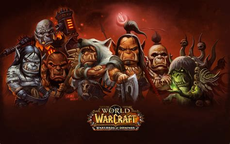 wann kommt world of warcraft warlords of draenor world of warcraft warlords of draenor infos und termin