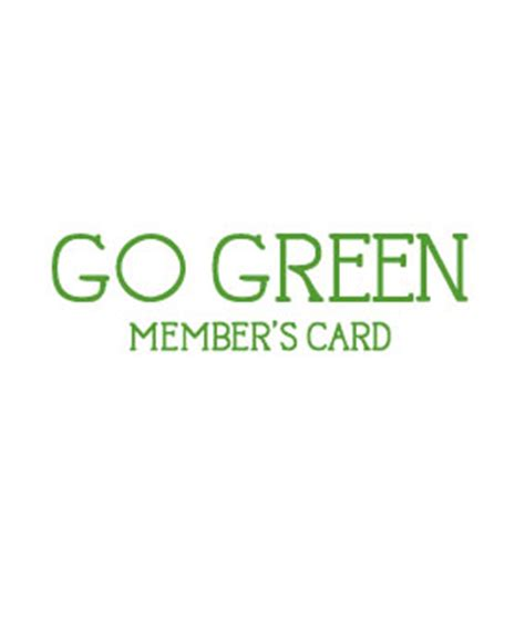 Catok 2 In 1 By Green Cosme コスメキッチンメンバーズカード go green card 導入開始のお知らせ cosme kitchen