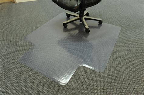 Best Chair Mat For High Pile Carpet by Anchormat High Pile Carpet Chair Mats Mat Tek