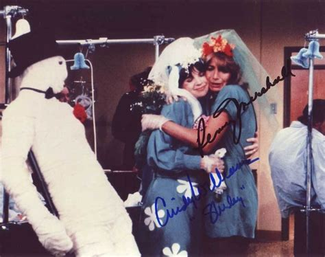 shirley cast best 25 laverne and shirley cast ideas on
