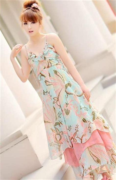 Dress Cantik Lace Abstrack Merry aneka dress korea dress cantik korea baju korea baju