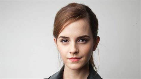 emma watson biodata 10 things we learnt from emma watson s live facebook q a