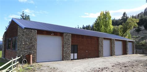 Farm Sheds Nz by Custom Shed And Stables Sheds Nz Shed Builders New Zealand