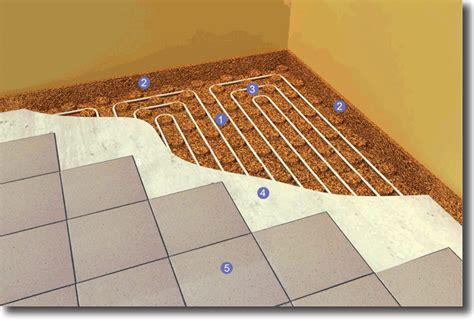 pavimenti radianti pavimenti radianti lis lavorazione italiana sughero