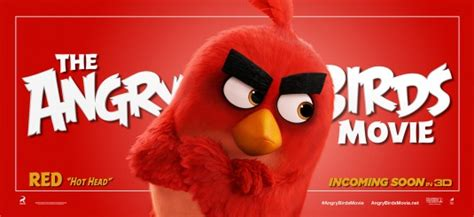 angry birds movie poster 18 of 27 imp awards angry birds movie poster 22 of 27 imp awards