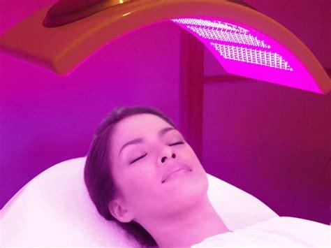 led light treatments blue sonya dakar clinic