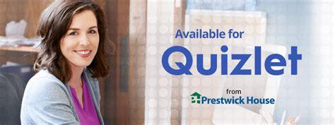 prestwick house prestwick house quizlet prestwickhouse com