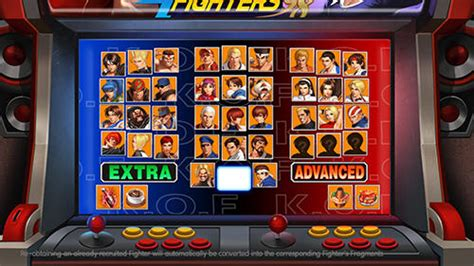 king  fighters  ultimate match   android  apk