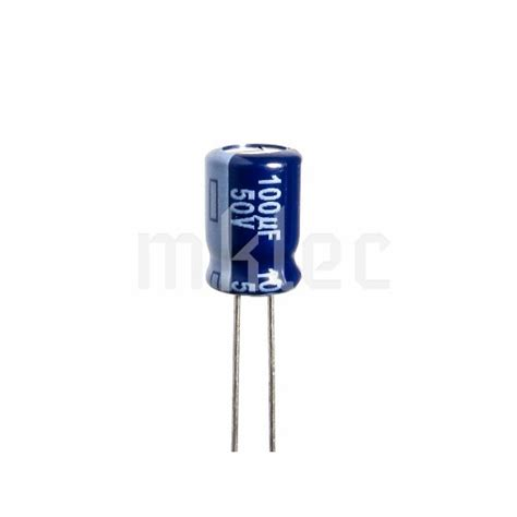 capacitors panasonic 100uf 50v electrolytic capacitor panasonic