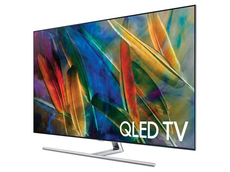 Tv Qled 55 Quot Class Q7f Qled 4k Tv Tvs Qn55q7famfxza Samsung Us