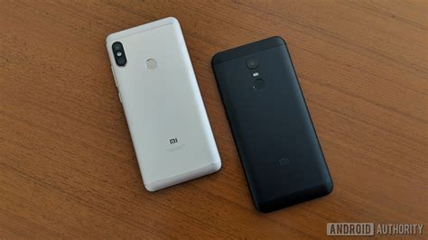 Xiaomi Redmi Note 5 Pro xiaomi redmi note 5 5 pro vs honor 9 lite specs showdown