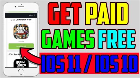 paid apps free hacked apps games no jailbreak no pc ios 10 how to get paid apps hacked games tweaked apps free