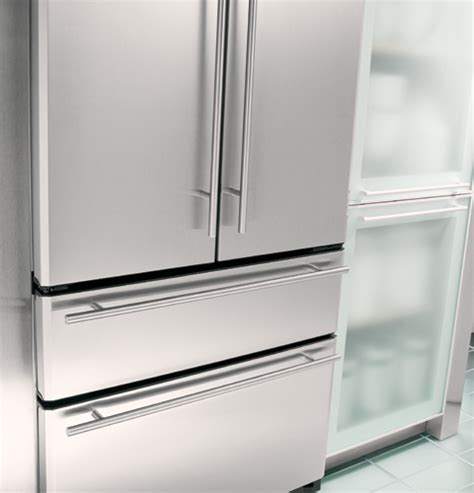 undercounter refrigerator drawers ge monogram zfgb21hzss ge monogram 174 20 6 cu ft french door two