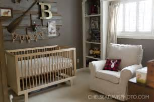 fawn over baby vintage hunting nursery designed by ashley from southern farmhouse designs