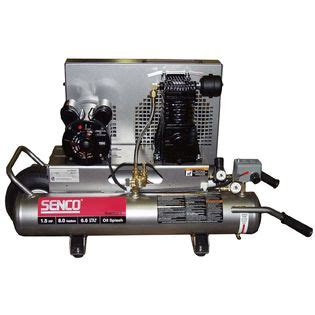 senco 2 hp peak air compressor tools air compressors air tools air compressors
