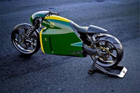 Lotus Motorrad by Lotus Motorcycle C 01 Photo Gallery Autoblog
