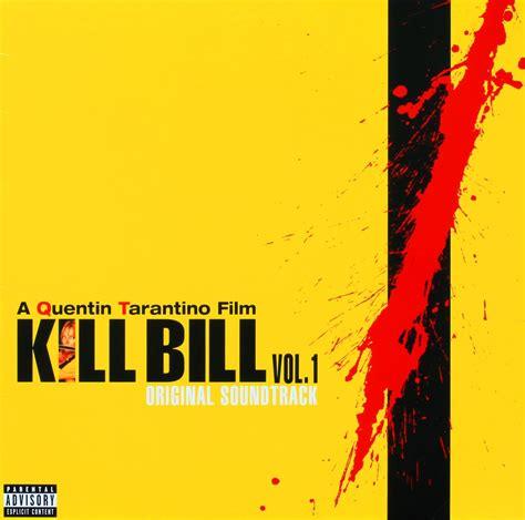 Vcd Original Kill Bill Vol 1 turbid kill bill vol 1 ost