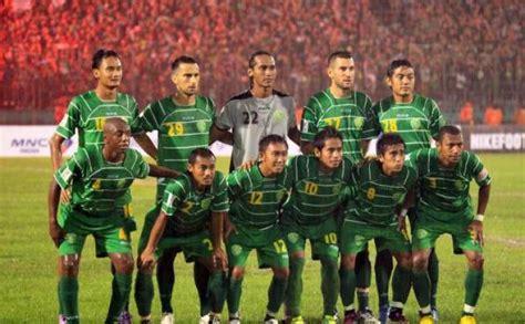 klub sepak bola tertua  indonesia dunia tokopedia