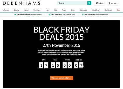 are we doing black friday in the uk or not econsultancy