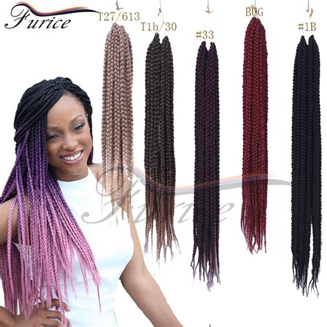medium size packaged pre twisted hair for crochet braids popular 1 extension buy cheap 1 extension lots from china