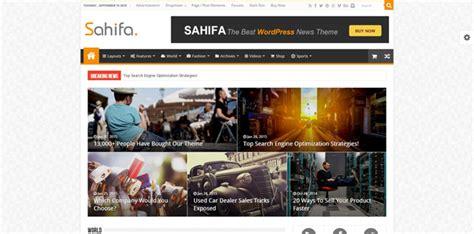 share themes sahifa sahifa