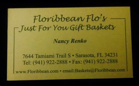 Business Cards Sarasota Fl