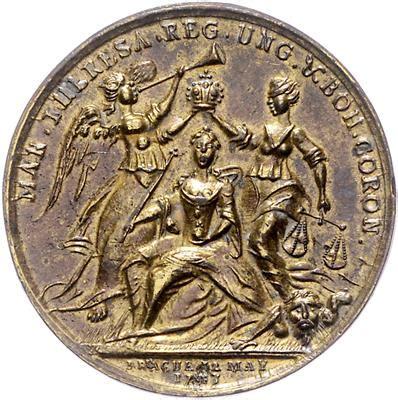 habsburger haus m 252 nzen medaillen und papiergeld haus habsburger dorotheum