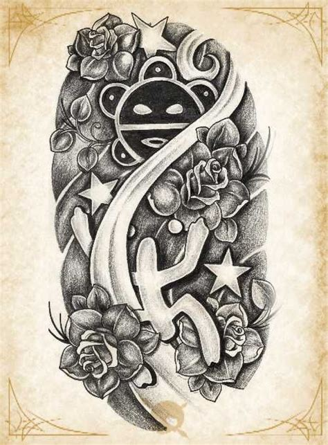 coqui tribal tattoo tat taino symbolism my ideas