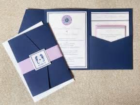 floral wedding invitations