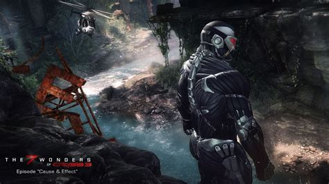 wallpaper 4k crysis 3 crysis 3 4k ultra hd wallpaper and background 5000x2812