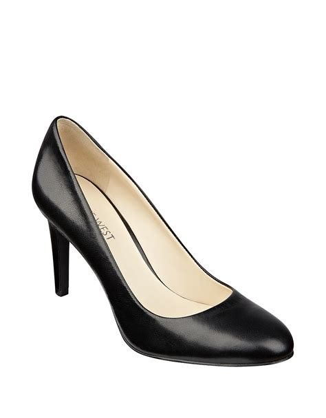 Nine West Shoes 13 nine west black pumps
