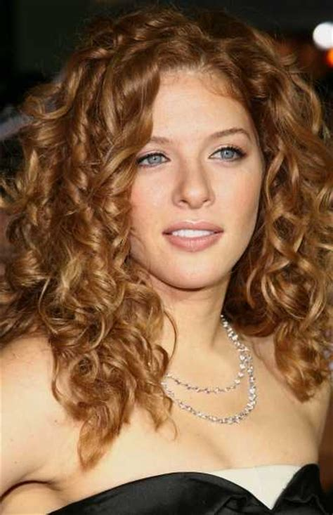 curly hair colors beautiful hair colors