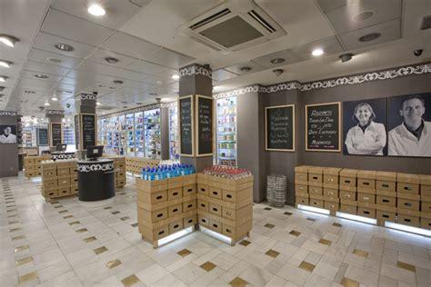 pharmacy design flooring a new lease of studio em