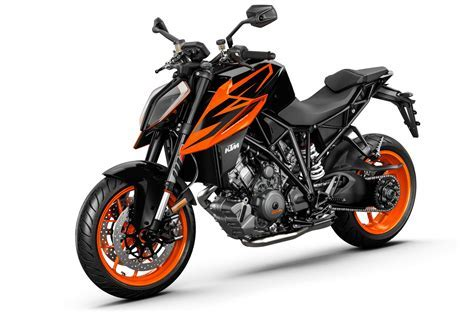 2019 KTM 1290 Super Duke R Guide ? Total Motorcycle