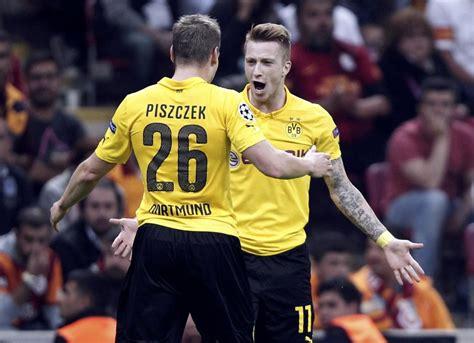 Galatasaray Mba by 4 0 In Istanbul Dortmund Schie 223 T Sich Den Frust Der