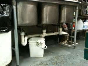 lovely How To Install Plumbing Under Kitchen Sink #6:
