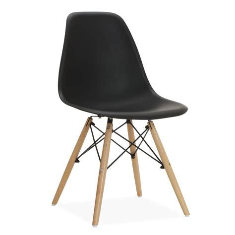 sedie charles eames sedia dsw eames design semplice e funzionale